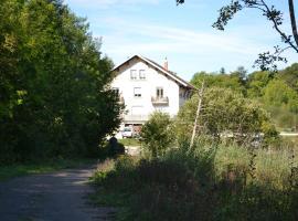 Résidence Hotel du Lac d'Ilay, La Chaux-du-Dombief