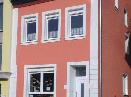 Apartment Hewer, Wadern