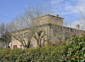 Casale San Ranieri, Chiusi