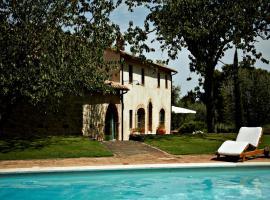 Villa SAN FRANCESCO, Cetona