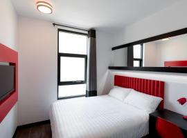 Tune Hotel Newcastle