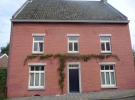 Het Rode Huis, Mechelen