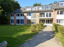 Haus Rissen Gästehaus, Hamburg