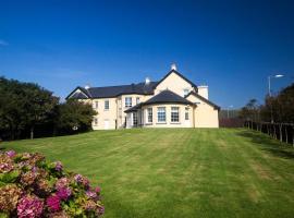 Emlagh House, Dingle