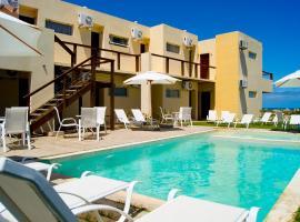 Hotel Terrazas de la Viuda, Punta Del Diablo