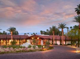 La Casa del Zorro Resort, Borrego Springs