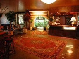 Hotel Bellavista, Montebelluna