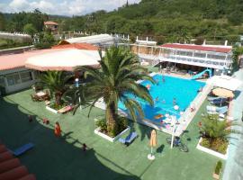 Villa Magdalena, Ágios Ioánnis