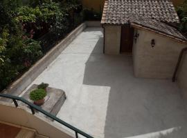 A Casa di Mila, Assisi