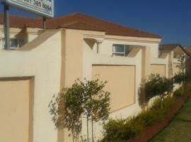 Turquoise View Guesthouse, Middelburg