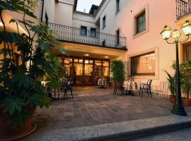 Hotel Acqui & Centro Benessere, Acqui Terme