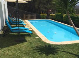 Villa Sol de Sitges, Sant Pere de Ribes