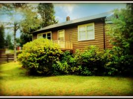 Port Renfrew Country Cottage, Port Renfrew