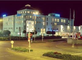 Hotel am Südtor, Backnang