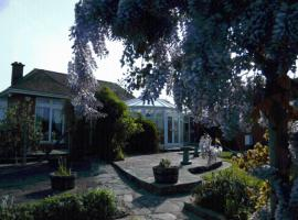 Eastcote Luxury Guest House, Exeter