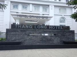 Thang Long Hotel, Haiphong