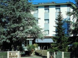 Hotel Senio, Riolo Terme