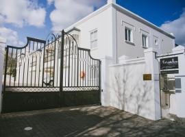 Maison Des Huguenots Le Roux, 法蘭屈霍克
