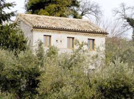 Agriturismo Il Gelso Antico, Recanati