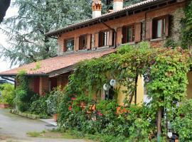 Borgo Agnello B&B, Oleggio Castello