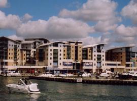 Sands, Poole