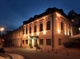 Boutique Hotel Tsarevets, Veliko Târnovo