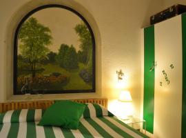 La Corte Smeralda Resort, San Pantaleo