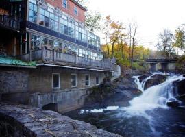 Moulin Wakefield Mill Hotel & Spa, Wakefield