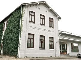 Alte Meierei, Gelting