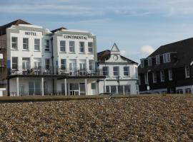 , Whitstable