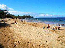 Haleakala Shores by Kumulani Vacation & Realty, Kihei