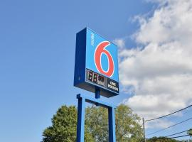 Motel 6 Boston North - Danvers, Danvers