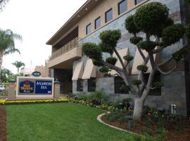 BEST WESTERN PLUS Anaheim Inn, Anaheim