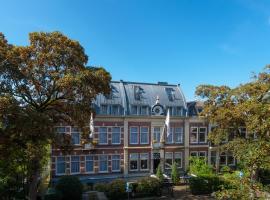 Malie Hotel Utrecht - Hampshire Hotel, Utrecht