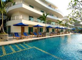 Seaside Suites Bali, Legian