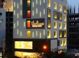 The Lime Boutique Suites, Hyderabad