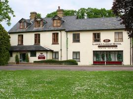 Garden Lodge Hotel, Letchworth