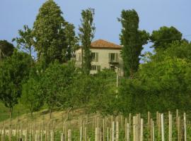 Casa Vacanze San Stefanetto, Treiso