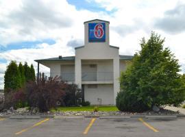 Motel 6 Billings - South, Billings