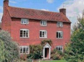 Middleton Grange Bed and Breakfast, Worcester