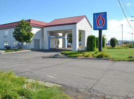 Motel 6 Billings - North, Billings