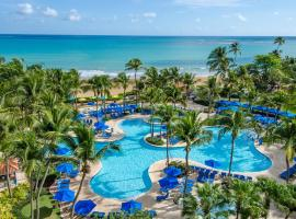 Wyndham Grand Rio Mar Beach Resort & Spa, Rio Grande