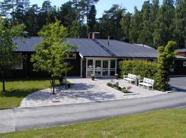 Bogesundsgården, Vaxholm