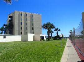 Saida I Condominiums - by Island Services, South Padre Island