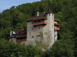 Youth Hostel Mariastein-Rotberg, Mariastein