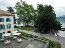 Youth Hostel Richterswil, Richterswil