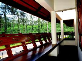 Maymorn Holiday Home, Kalpatta