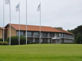 Brundtland Golf Hotel