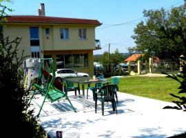 Belgrade Suburban Residence Guesthouse, Belgrade
