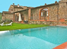 Villa Ginestre, Greve in Chianti